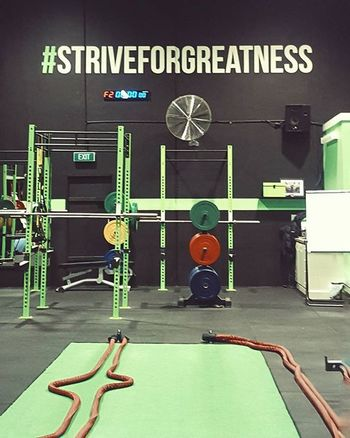 STRIVE FOR GREATNESS StriveForGreatness FITCentre Gym Fitness Workout Goals Ropes Squatrack VSCO Vscocam Vscocamphotos Vscomelbourne Canon Snapseed Justgoshoot Capture Picoftheday Instagood Instadaily IGDaily Igfitness Instamood Mobilephotography Mobile Mobilephotos mpnselects samsung galaxys6 samsunglife outofthephone