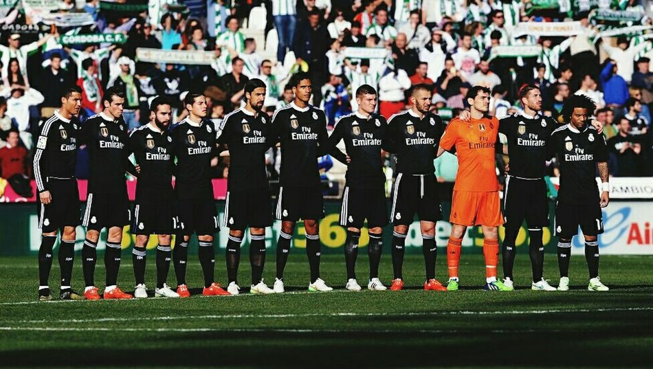 Cordoba 1:2 Real Madrid Realmadrid Córdoba Madrid Halamadrid Madridista Rmfc LaLiga