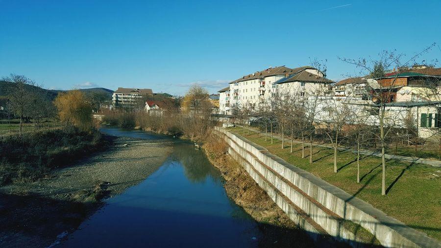Romania Water