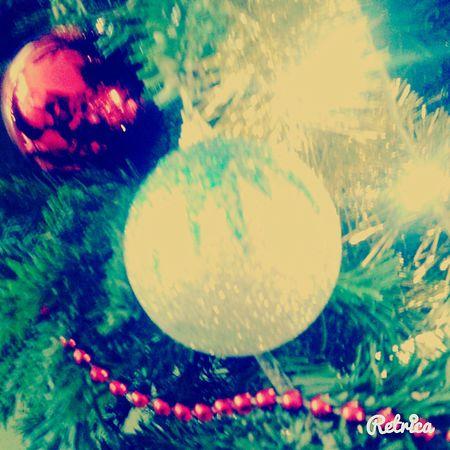 Christmas Tree Noel2014
