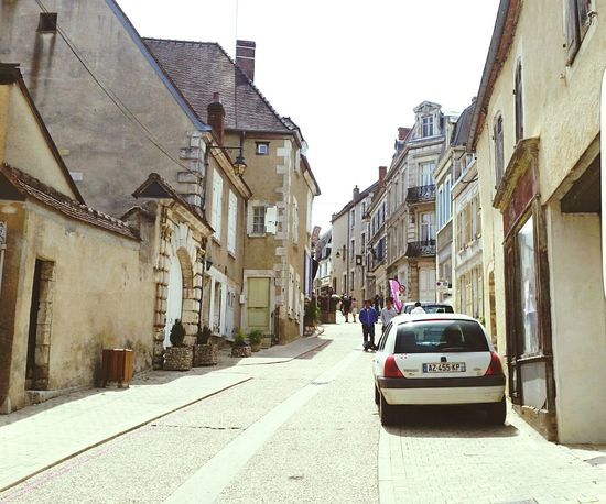 Paris France Countryside Chill Architecture Sancerre Attraction Travels Tourist S7 Edge Scenic Color Palette