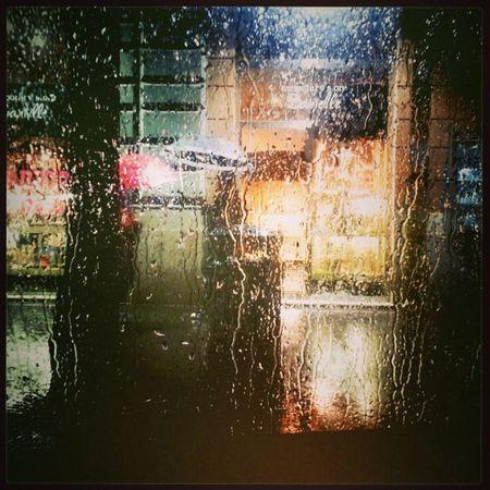 Roma Snapseed Igersroma Picoftheday shadowsandlights rain