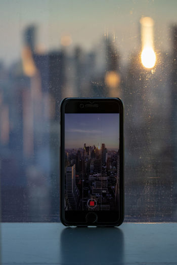 Architecture City Cityscape Close-up Communication Glass - Material IPhone Indoors  Mobile Phone Nature No People Photographing Photography Themes Portable Information Device Rain Smart Phone Snowing Technology Transparent Water Window Wireless Technology