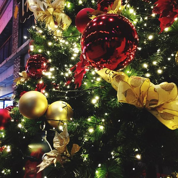 Christmas Around The World IPhoneography Iphonography Iphonephotography ByAlex