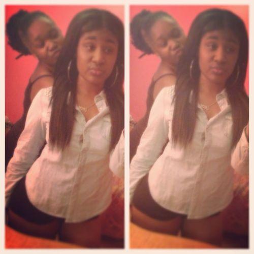 Me && My Twinn ❤