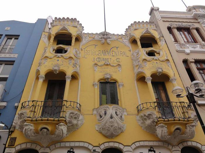 Centro colonial
