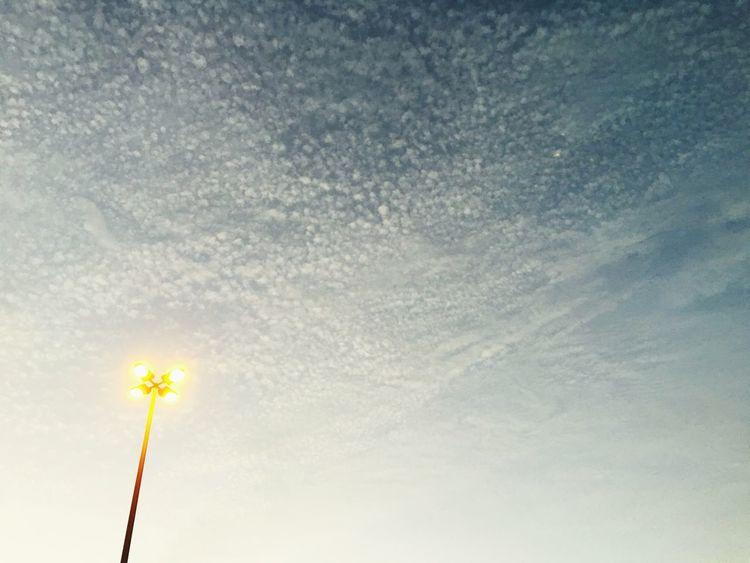 Clouds And Sky Clouds Altocumulus Wonderful Dubai Dubai❤