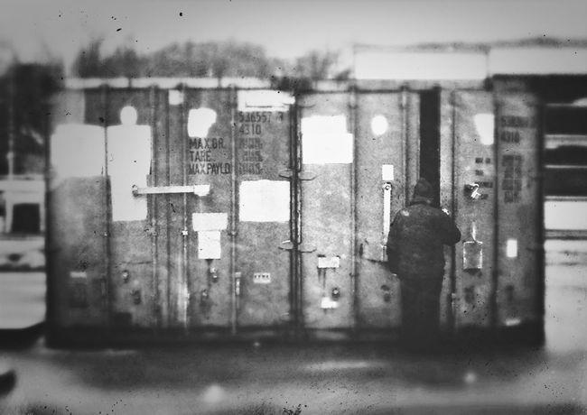 Bangfoto Streetphotography Mölndal