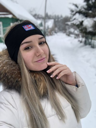 Winter Young