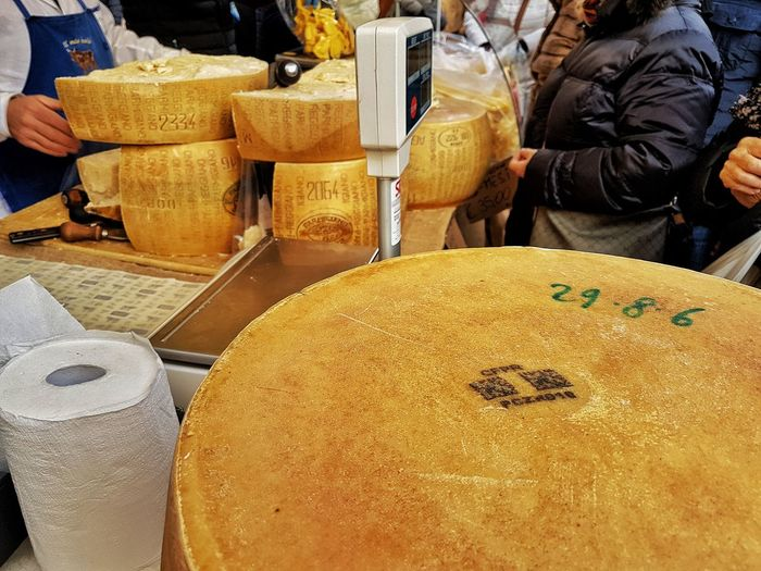 Parmigiano Cheese Italian Food Italian Food Market Italian Food Is The Best Christmas Market Healthy Eating Rural Scene Agricolture Ready-to-eat Food And Drink Close-up Christmas Is Coming Christmas Time Christmas Around The World Agriculture Market Market Stall Day Outdoors Real People Food Crafted Beauty Food Stories Business Stories Small Business Heroes