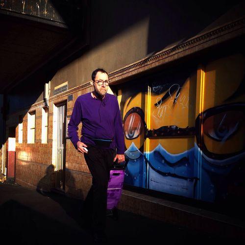 Finding The Next Vivian Maier Streetphotography NEM Street TheMinimals (less Edit Juxt Photography)