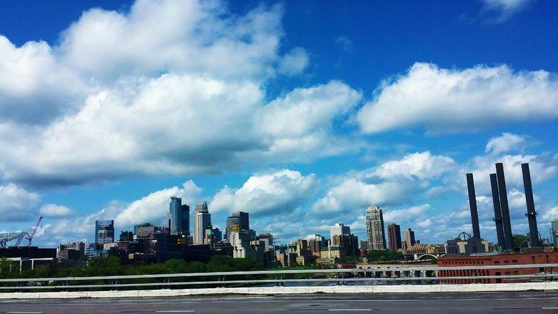 Minneapolis Downtown Minneapolis Cityscapes The Traveler - 2015 EyeEm Awards Share Your Adventure