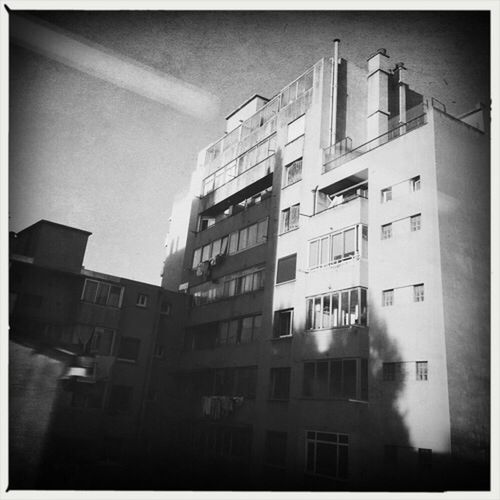 Blackandwhite Streetphotography AMPt_community Architecture