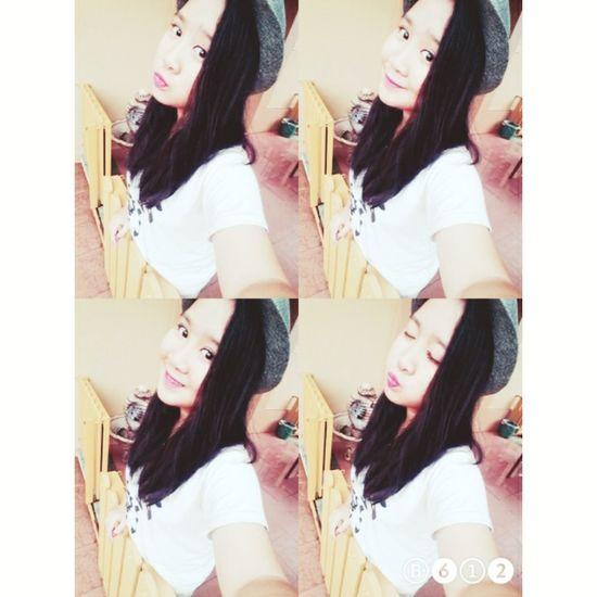 Evening☺ Selfie ✌ Ullzang Korea