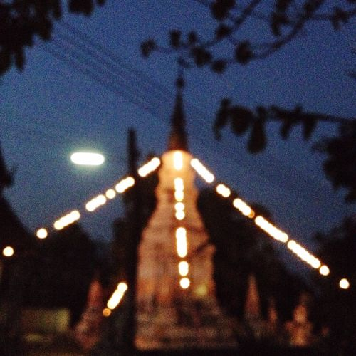 Temple Nightphotography Night Summer Peace And Love Taking Photos Relaxing Meditating Praying Traveling