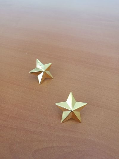 Star - Space Celebration Star Shape Tradition