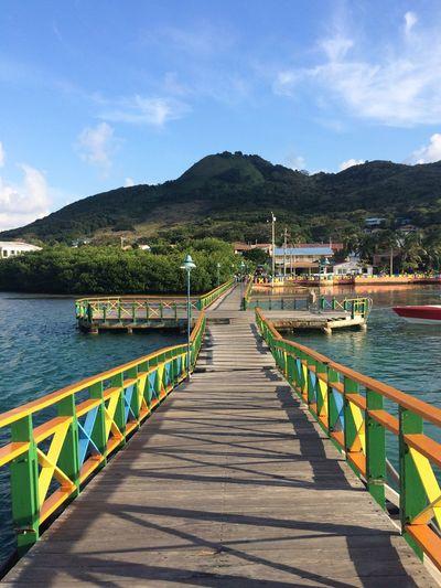 Colombia Island Island Life Islandlife Ocean Providencia Shipwrecked Travel Travel Destinations