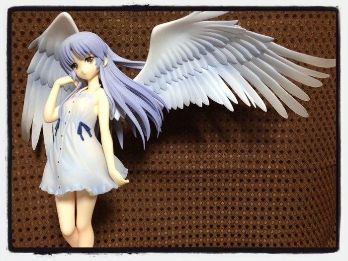 電撃屋の天使さんマジ天使さん