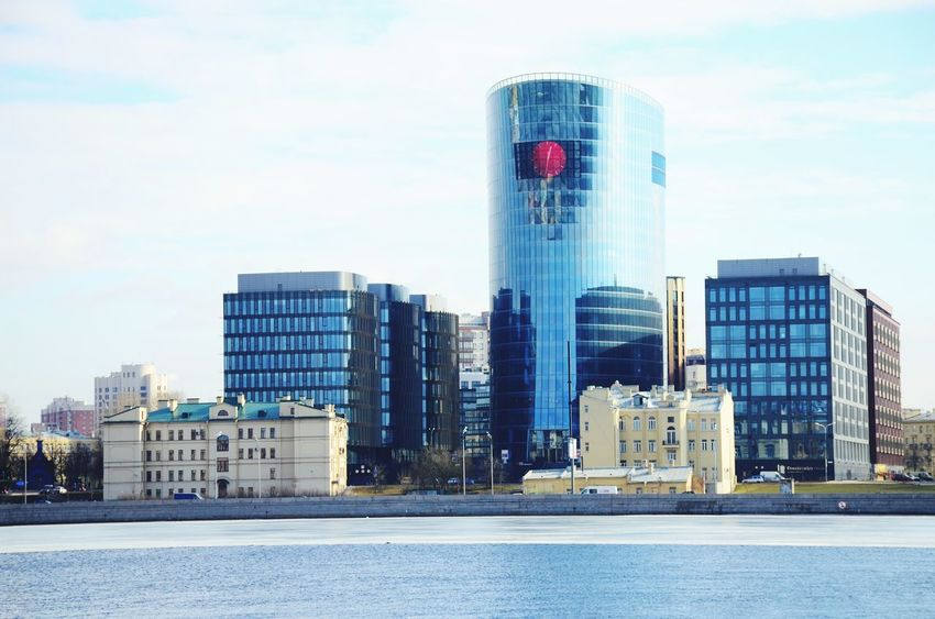 Architecture Sankt-peterburg