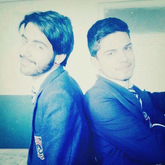 Me nd my Best Friend.....