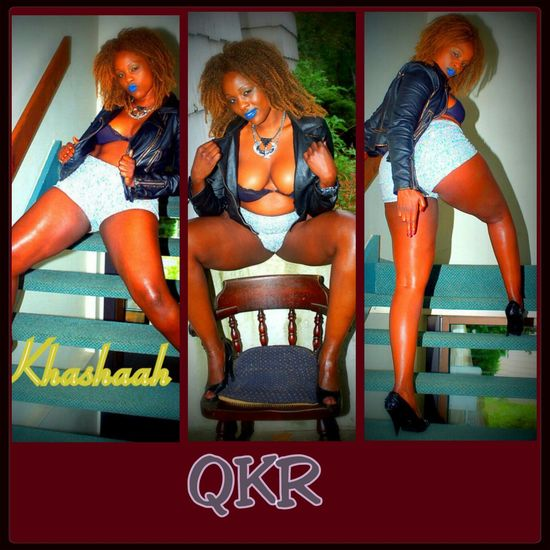 http://www.reverbnation.com/khashaahReigns ThatAss Beauty THICK THIGHS ! Dangerously Sexy