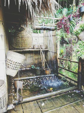 Takeabath Shower Homestay
