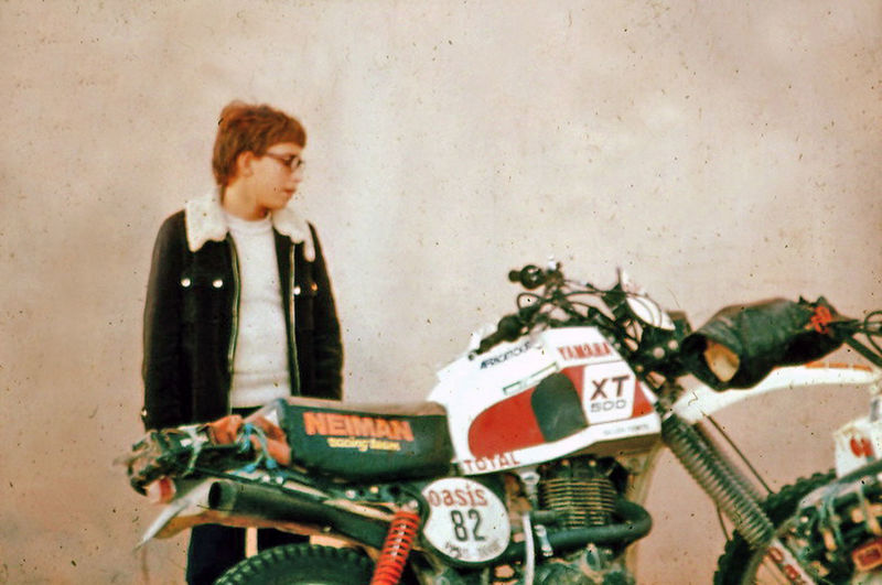 1978 Childhood City Of Ghardaïa Dakar Fun Ghardaia Happiness Motorcycle Occupation Paris Paris Dakar Paris-dakar 1978 Rally Togetherness