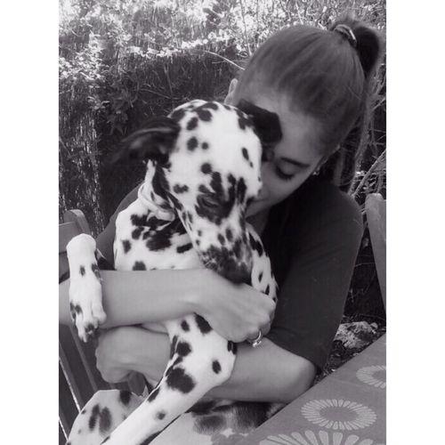 My love Nana ❤️