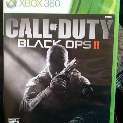 CallOfDuty Blackops2 GotIt Again newoldonebroke hell yeah