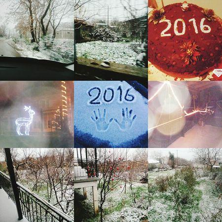 It's Cold Outside Happynewyear2016 Letitsnow❄ Villagemood