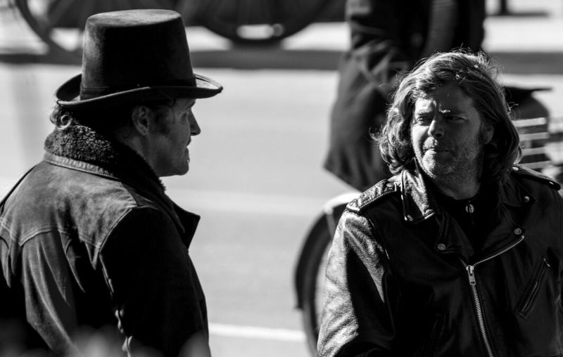 Blackandwhite Streetphoto_bw Streetphotography Monochrome The clairvoyants debate