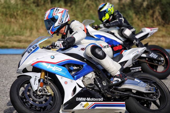 Motorcycle race! Motorcycles Motorcycle Race Racetrack Bmw Bmw Motorcycle Fast Fastandfurious Leathers El Tuque Ponce Puerto Rico Puertorico Sport Bikes 1000rr