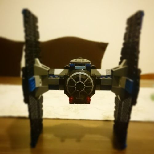 LEGO Starwars Tiefighter