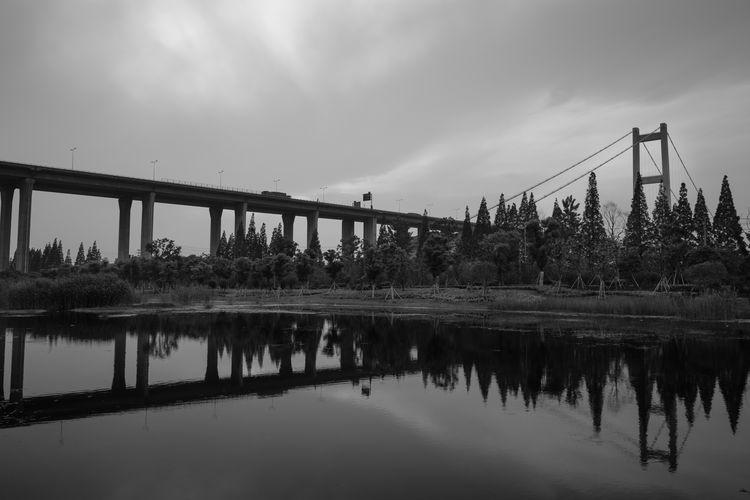 Renshan bridge