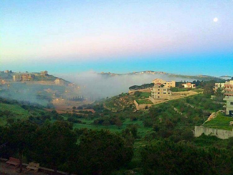 Watani Loubnan Lebanon Liban Montagne Montagnes