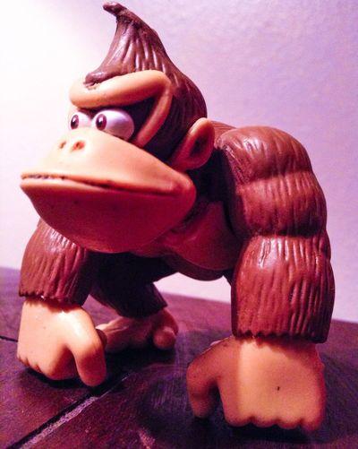 Donkey Kong Toy Toys