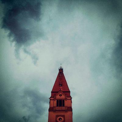 Clouds Church