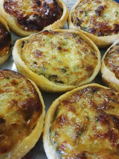 My World Of Food Quiche Baked Goods Baking Kitchen Food