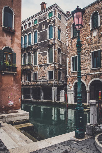 Architecture Building Exterior Built Structure City Day Europe Faro Italy No People Outdoors Venice Venice, Italy Water Window
