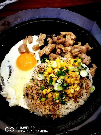 ShareTheMeal Food Paper Lunch Hot Pan