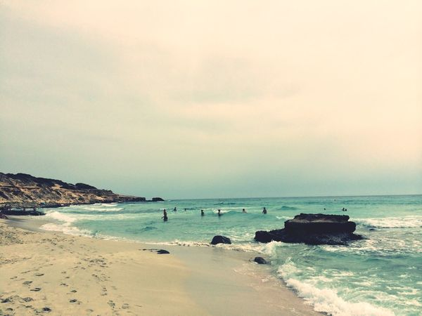 Swimming Relaxing Sea Enjoying The Sun Iphonephotography Holiday Life Is A Beach Beach Beachphotography Nature_collection
