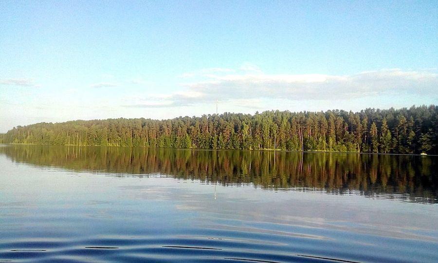 Taking Photos Relaxing Enjoying Life Time To Travel Nice Atmosphere Summertime Lake View
