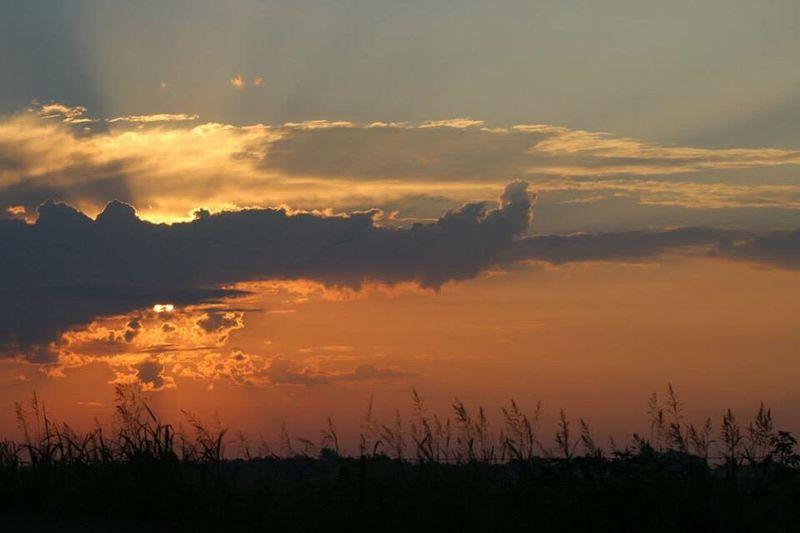 OklahomaSkies Oklahoma Sunrise Forth Of July Oklahoma Clouds