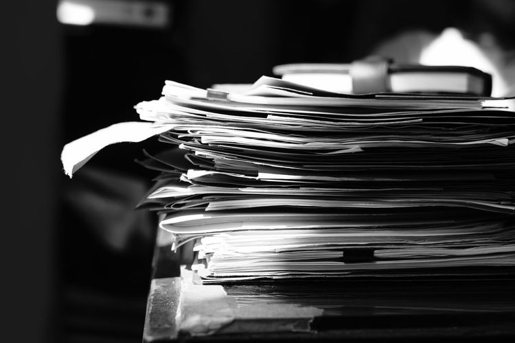 50 Paperwork Pictures Hd Download Authentic Images On Eyeem