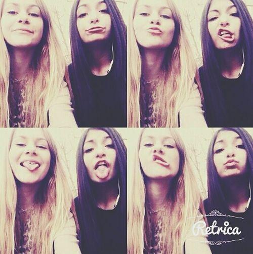 Princesa ♥ Taking Photos Enjoying Life Crazy Friends