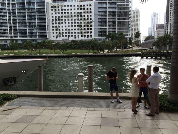 MIAMI FLORIDA USA Boat Boats Brunch Champagne Desert Drink Epic Florida Food Miami Miami Beach Sea Sun Sushi USA USAtrip