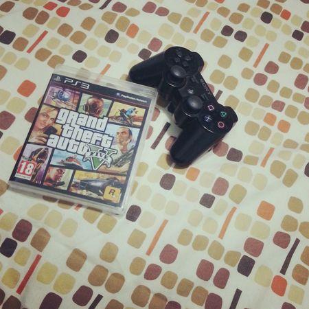 GTA V Playstation 3 Fun New