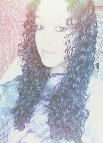 Me Girl Color On Brasilian Like EyeEm Best Edits Taking Photos First Eyeem Photo Nice Me , Girl , Hair N