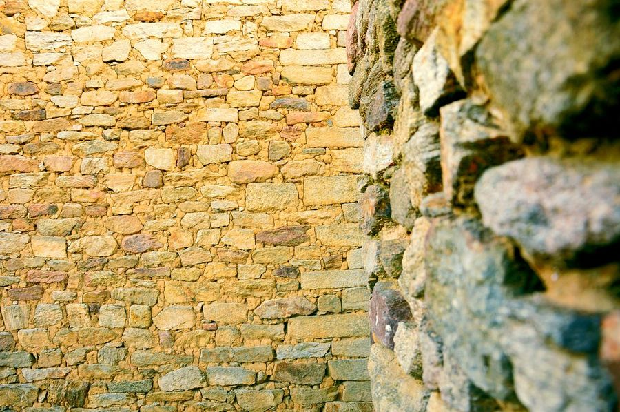 EyeEmNewHere Nature Wall Bricks Village Tawang Himalayas Day Backgrounds Outdoors Textured  Full Frame Art Is Everywhere Break The Mold BYOPaper! Live For The Story Place Of Heart Investing In Quality Of Life Visual Creativity