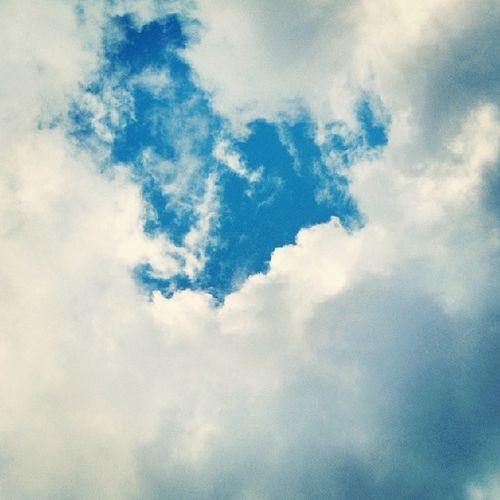 Kalpcik Love Sky